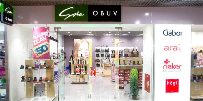 e5ebbd0e800db Móda, obuv, doplnky a šport | DITURIA Shopping Center