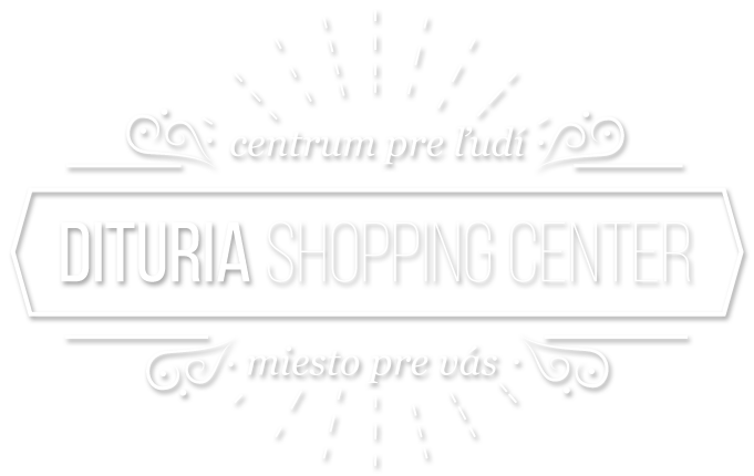 Dituria Shopping Center Levice